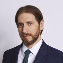Diego Brian Gosis