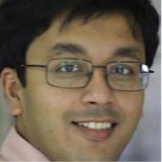 Mihir Naniwadekar