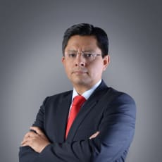 Ricardo Eloy Evangelista Garcia