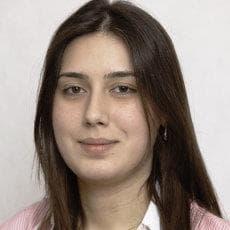 Alessandra Carolina   Rossi Martins