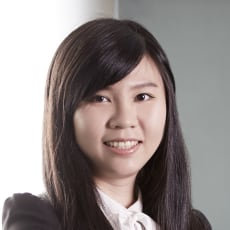 Chong Kah Yee