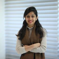 Deepa Rekha