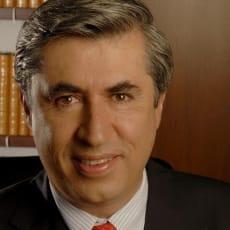 Carlos F Portilla Robertson