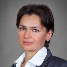 Elena Novikova