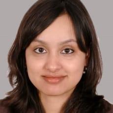 Aditi Gopalakrishnan