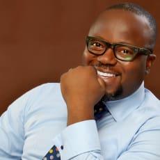 Anthony Nkadi