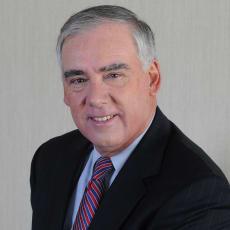 Garrett J Fitzpatrick