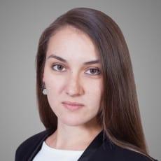 Ruslana Karimova