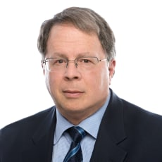 Calvin S Goldman QC