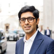 Munib Hussain