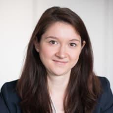 Laura  Linde