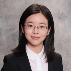 Jiang  Xinyan