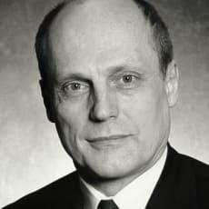 Paul D  Jones