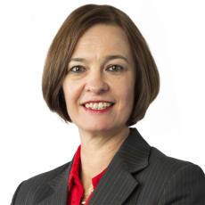 Lesley  Morphet
