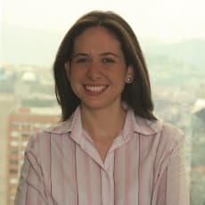 Cristina  Ponce-Villacis