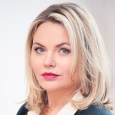 Elena Kukushkina