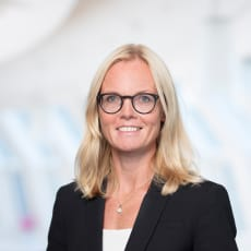 Trine  Osen Bergqvist