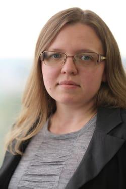 Tetiana Vovk