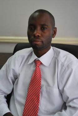 Willard Mwemba