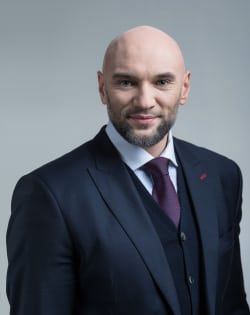 Ramūnas Audzevičius