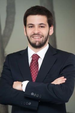 Pedro Saraiva