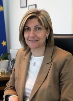 Loukia Christodoulou