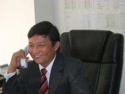 John Yong Ren