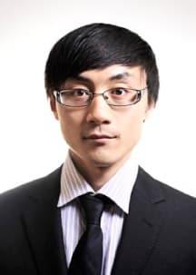 Wesley Zhining Wang