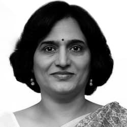 Smita Jhingran