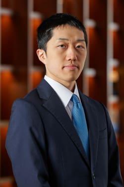 Tatsuya Tsunoda