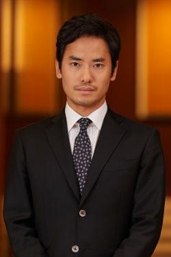Kojiro Fujii