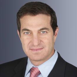 Mark F  Mendelsohn