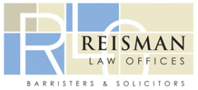 Reisman Law Offices Professional Corporation