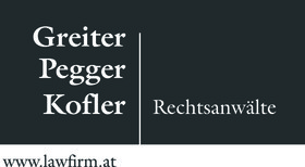 Greiter Pegger Kofler & Partners Attorneys at Law