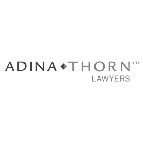 Adina Thorn Lawyers