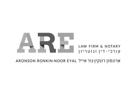 Aronson, Ronkin-Noor, Eyal, Law Firm