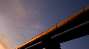 YPF settles gas exports saga