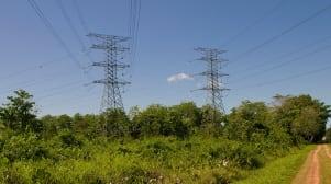 Hong Kong company buys Peru power concessionaire