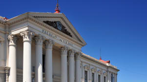 Arnold & Porter, Skadden and Consortium in El Salvador sovereign loan