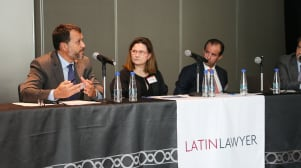 Market reputation and US links important for GCs, agree panellists