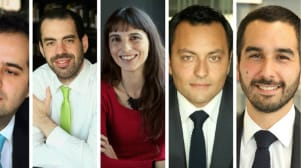 FerradaNehme promotes five to partner