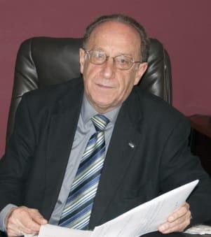 Fernando Aguirre B