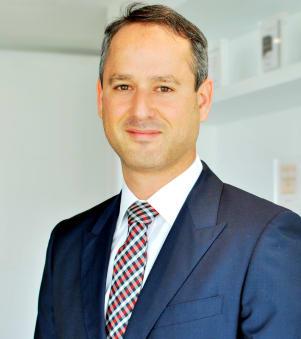 José Francisco Meier Checa