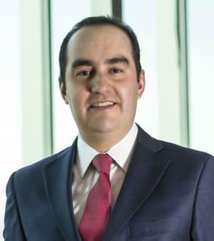 Guillermo E Larrea