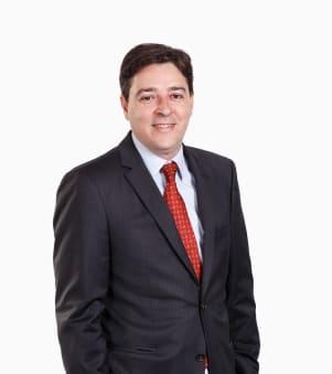 Jose Luis Camargo Jr