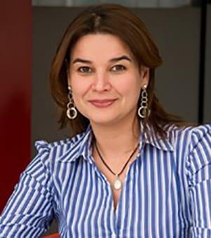 Patricia Arrázola Bustillo