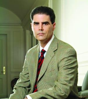 Ricardo M Arango