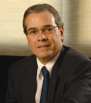 Carlos Roberto Siqueira Castro