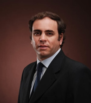 Carlos María Melhem