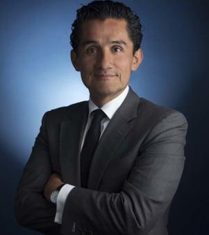 Alejandro Santoyo